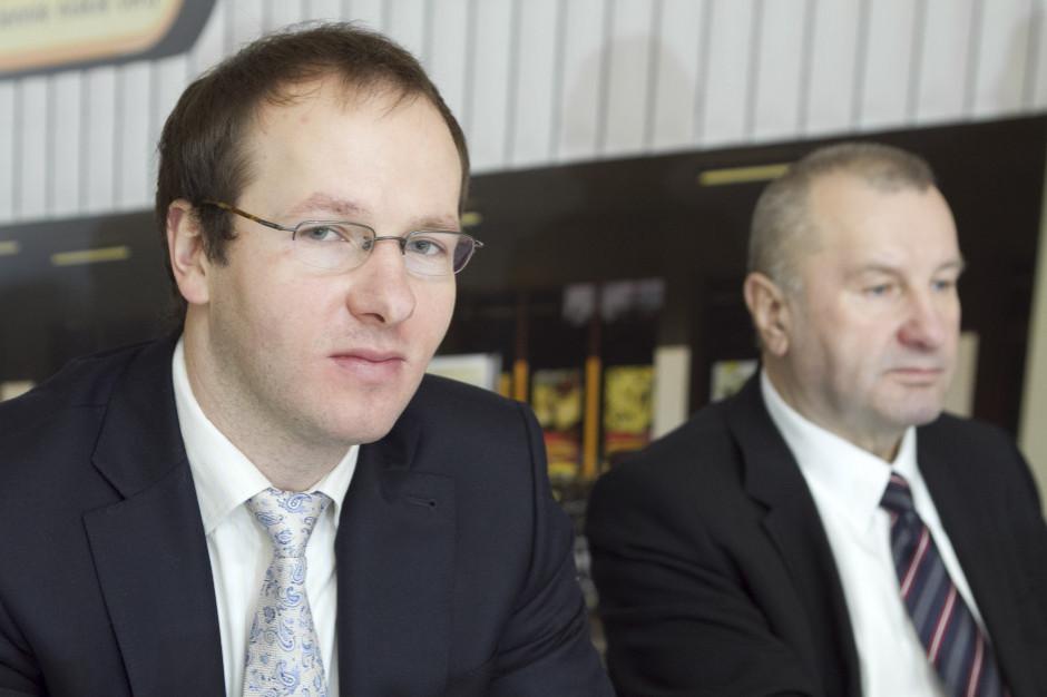 Konspol: Rodzina Pazganów podpisała finalną umowę sprzedaży spółki