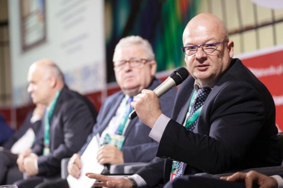 Bartosz Urbaniak: w 2040-2045 roku na świecie może zabraknąć wody do dalszej produkcji rolnej