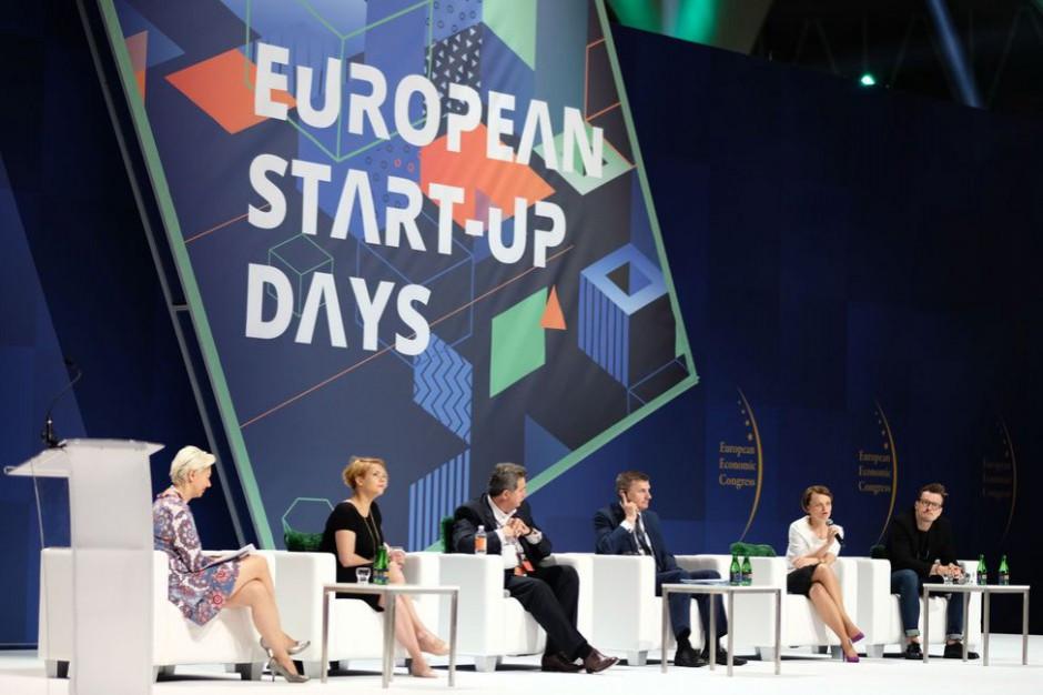 Krok w kierunku przyszłości - zapraszamy naIV edycję European Start-up Days