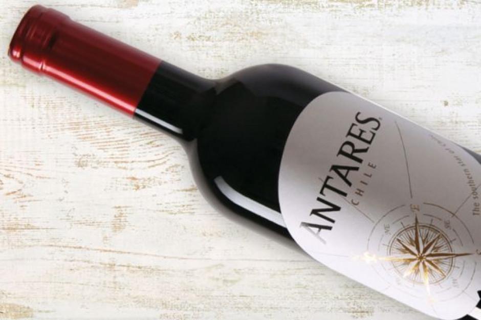 Globus Wine Poland oficjalnym dystrybutorem chilijskich win Antares w Polsce