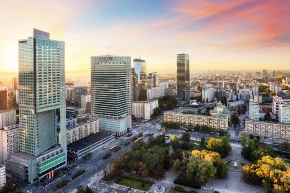 Wartość transakcji zakupu nieruchomości komercyjnych w Polsce w 2018 r. najwyższa w historii rynku