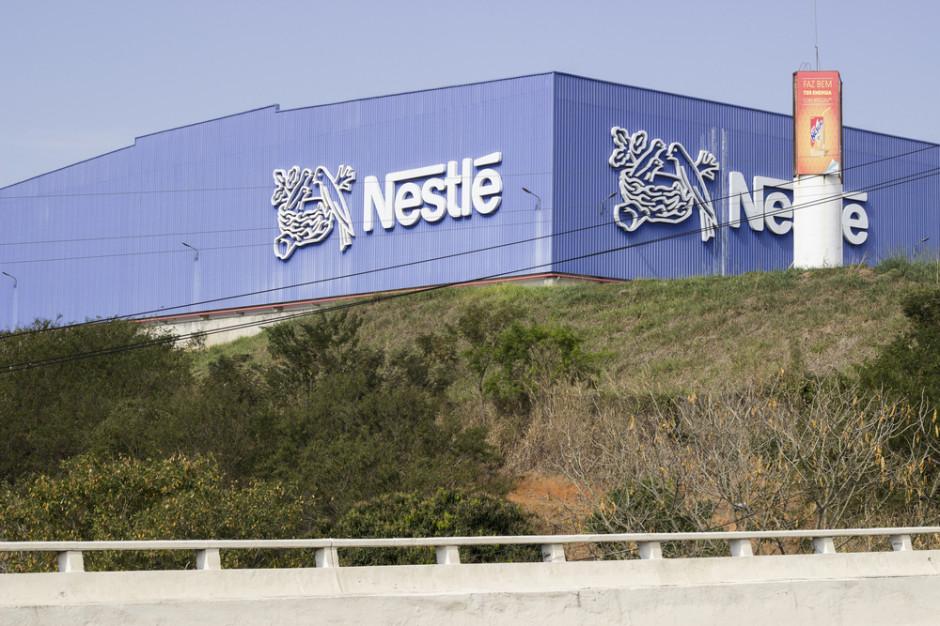 Nestle zmniejszyło w grudniu wydatki na reklamę telewizyjną w Polsce, Ferrero bez zmian