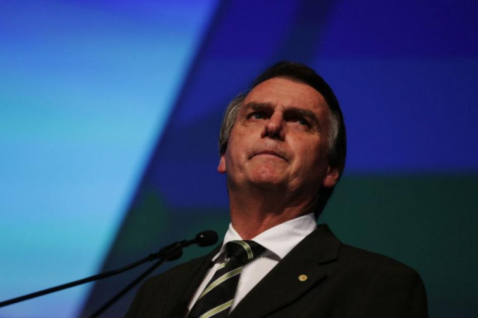 Prezydent Brazylii: Pracownicy mają zbyt wiele praw