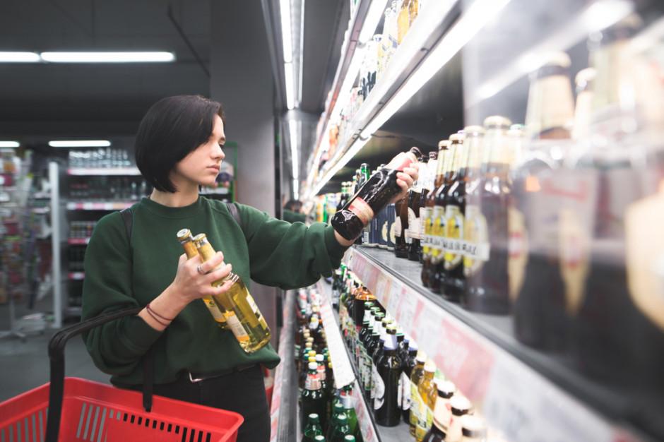 UE: Najwięcej na alkohol wydaje się w krajach bałtyckich