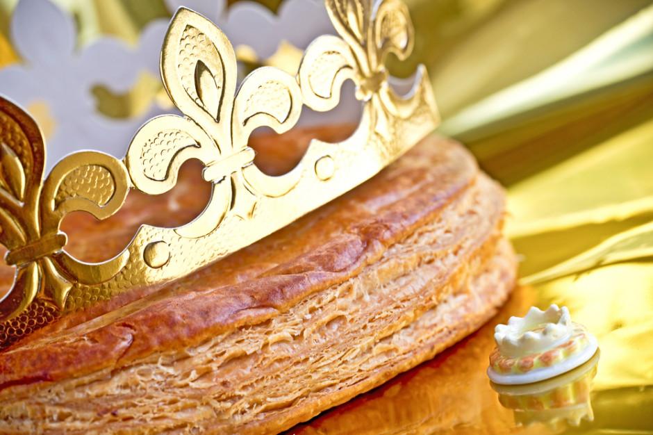Francja: Paryscy szefowie kuchni sprzedawali Placek Trzech Króli