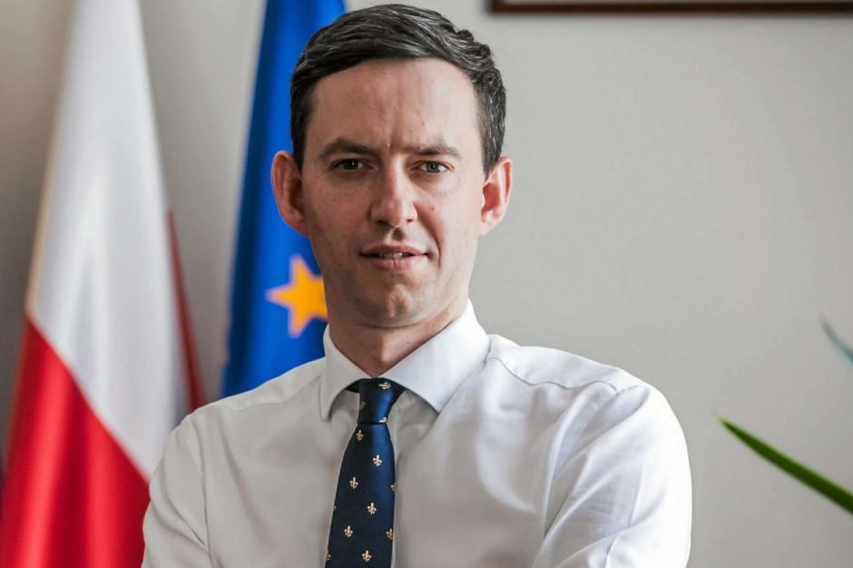 Rząd chce zwiększenia wpływu polskiego biznesu na Brukselę