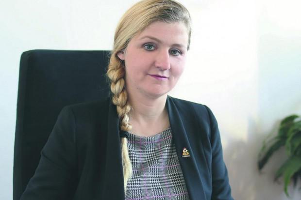 Damy radę - pierwszy wywiad z Iwoną Grzybowską, prezes OSM Łowicz