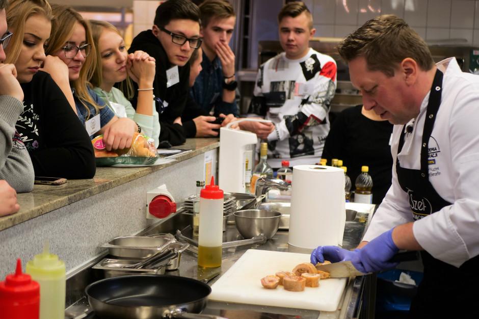 Drób, filozofia zero waste i gastronomiczne trendy na Mikserze Kulinarnym