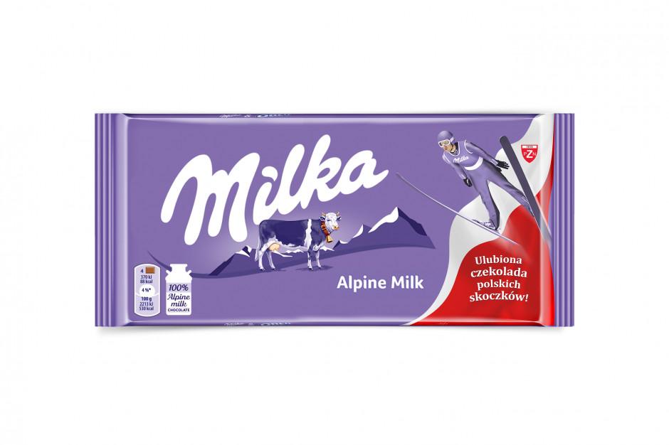 """Milka wystartowała z nową kampanią """"Milka. Sercem z Naszymi"""""""