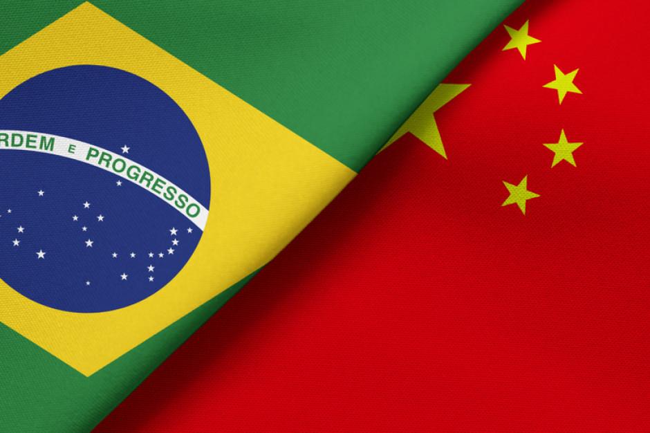 Rynek drobiu: Brazylia chce się dogadać z Chinami