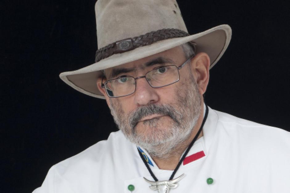 Mistrzowie kuchni wspierają młodych kucharzy