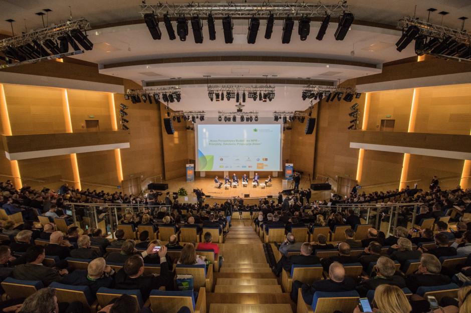 Europejskie Forum Rolnicze 2019 – znamy najważniejsze tematy i datę