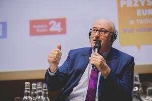 Zdjęcie numer 2 - galeria: Europejskie Forum Rolnicze 2019 – znamy najważniejsze tematy i datę