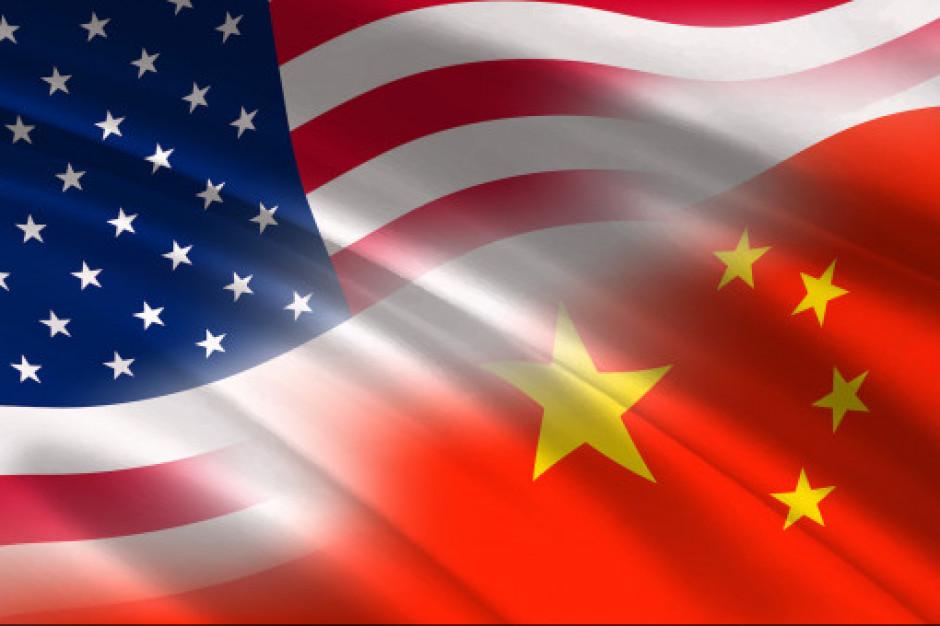 USA pozytywnie o rozmowach handlowych z Chinami