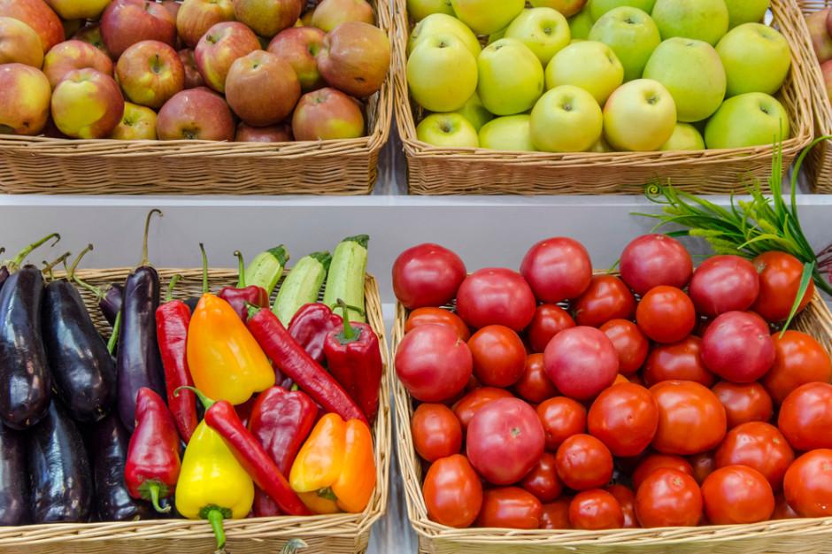 Czy będzie lepiej na rynku owoców i warzyw?