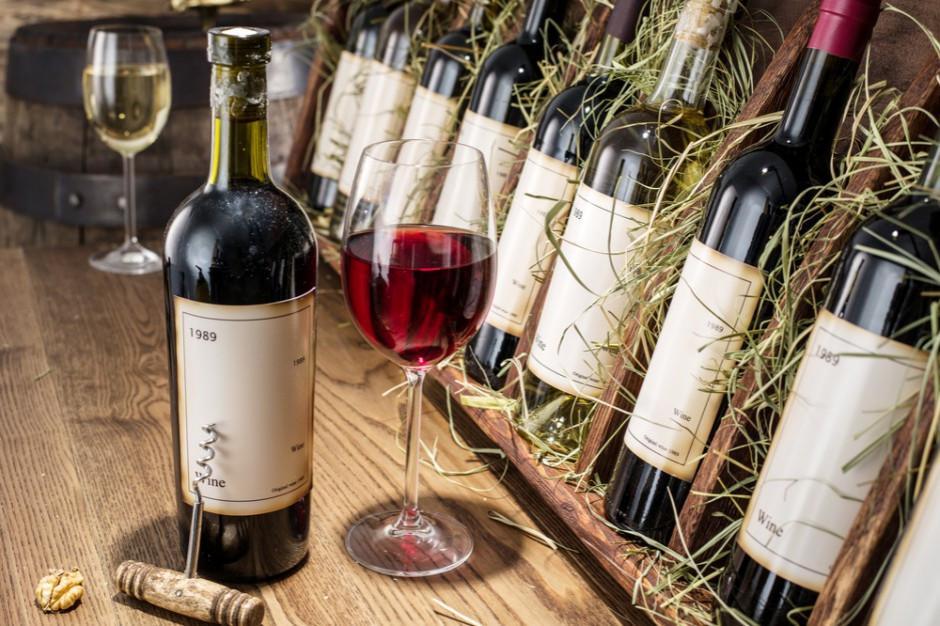 Branża winiarska: 15 stycznia 2019 r. mija termin składania deklaracji w KOWR