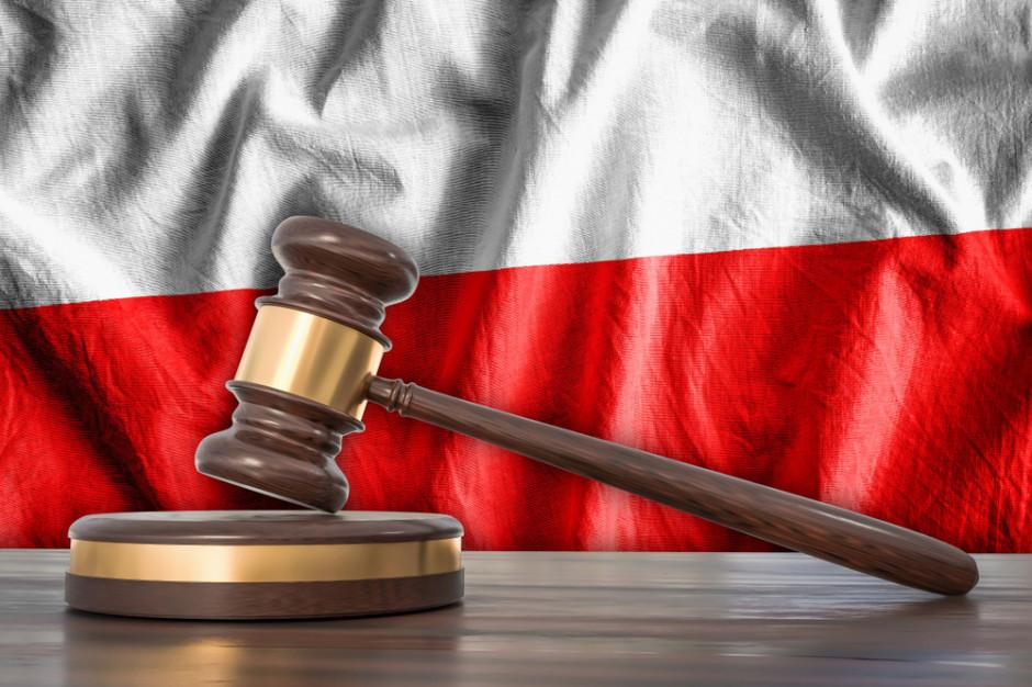 KE: praworządność w Polsce, na Węgrzech i w Rumunii będzie wyzwaniem w 2019 r.