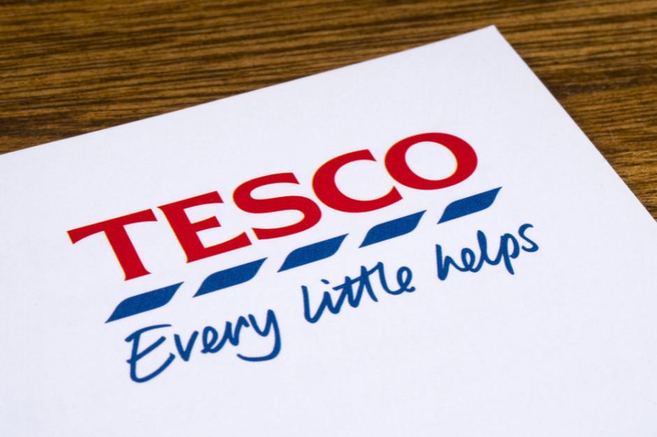 Tesco planuje likwidację 32 sklepów w Polsce