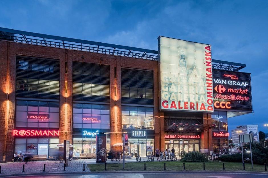 Grupa Atrium nowym zarządcą Galerii Dominikańskiej we Wrocławiu