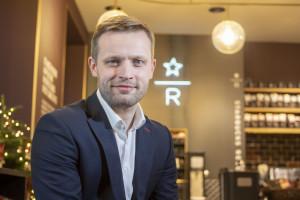 Starbucks: Polska jest jednym z najbardziej konkurencyjnych rynków w Europie (wywiad)