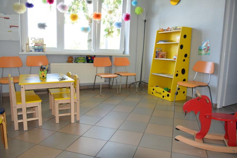 Spomlek sfinansuje Kąciki Zabaw dla dzieci w kolejnych miastach