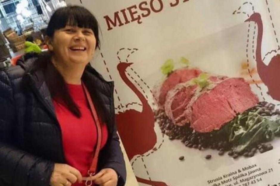 Strusia Kraina otrzymała dofinansowanie na parówki, kiełbasy i burgery