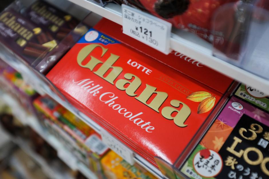 Właściciel Wedla ogłasza gigantyczny plan inwestycyjny w Japonii sięgający 1,2 mld USD