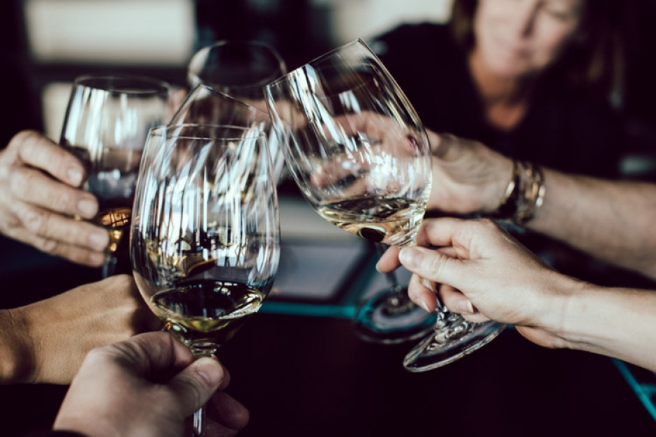 Odkupienie Win: Polacy coraz częściej wybierają wina z Nowej Zelandii i Niemiec
