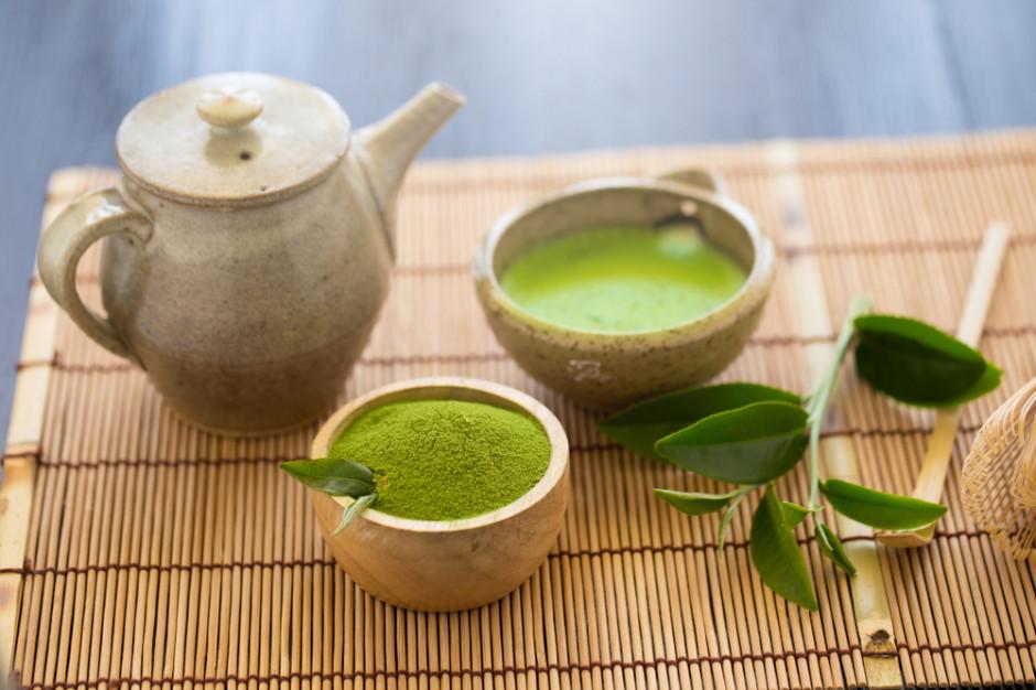Lidl w tygodniu azjatyckim wprowadza do oferty herbatę matcha