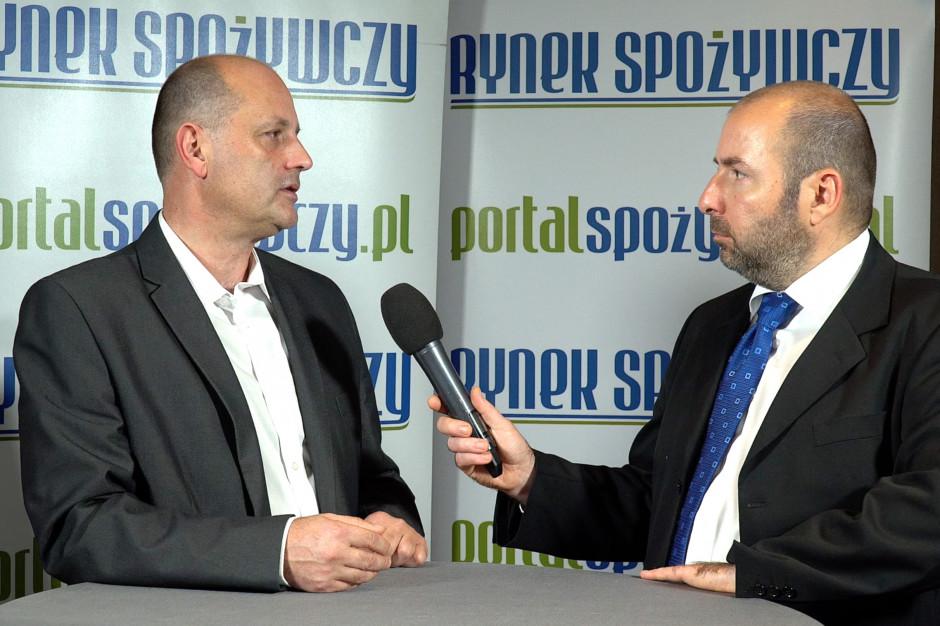ABB: Barierą dla wdrożenia Przemysły 4.0 jest brak danych (wideo)