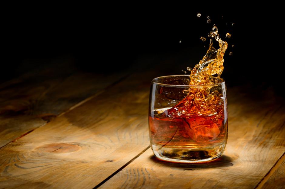 Brexit może zatrząść rynkiem whisky w Polsce