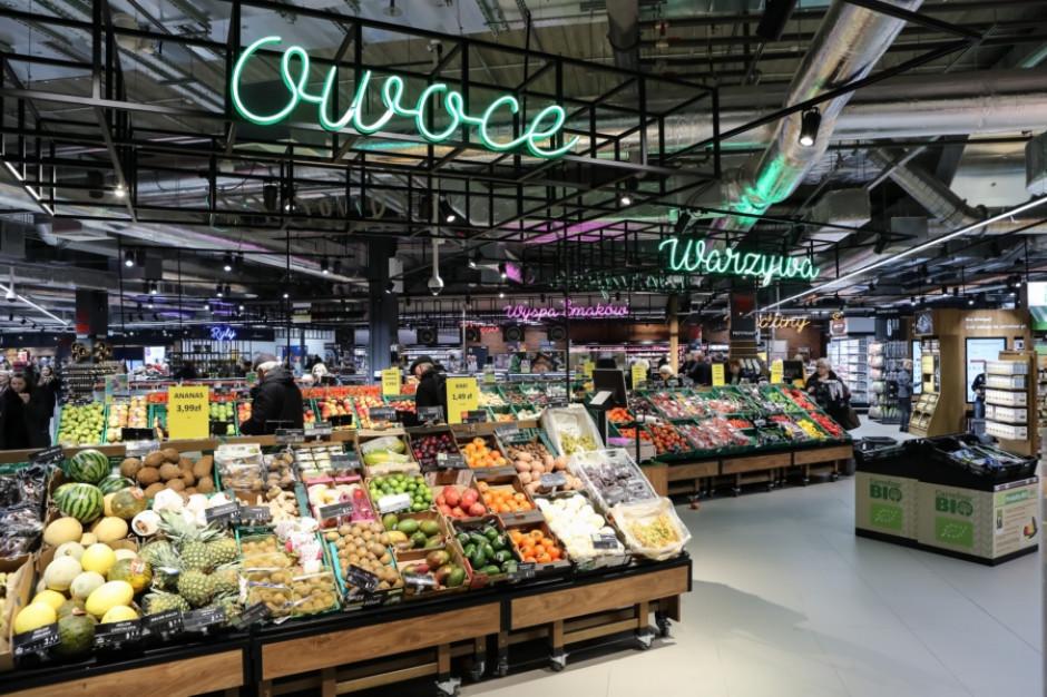 Carrefour nawiązał współpracę z Szopi.pl