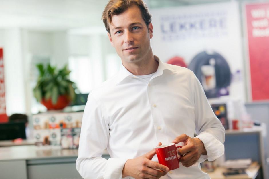 Dyrektor Działu Kaw i Napojów w Nestlé Polska: W segmencie kawy rozpuszczalnej jest miejsce na innowacje