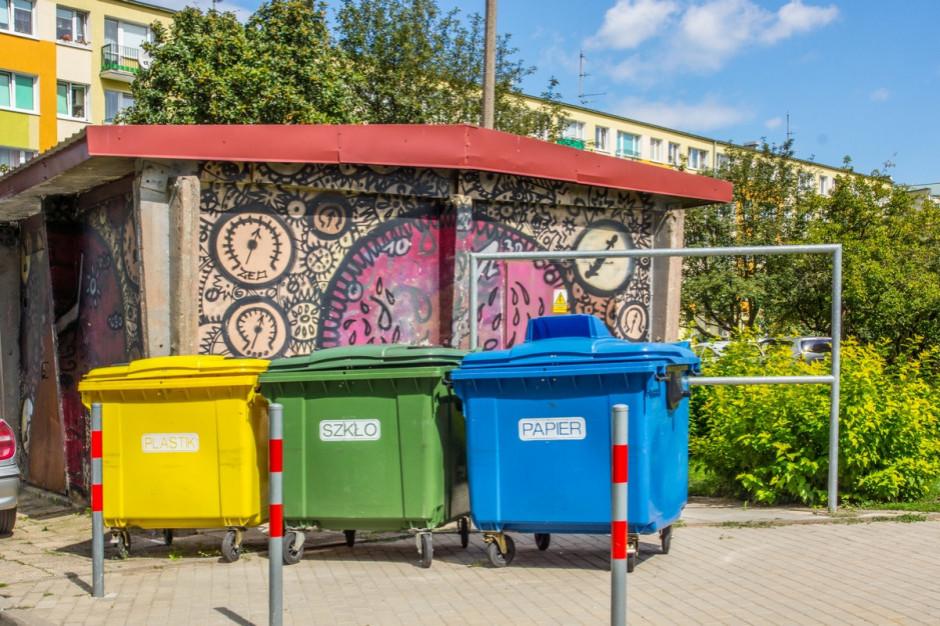 Odbiór śmieci i ich zagospodarowanie będą jeszcze droższe
