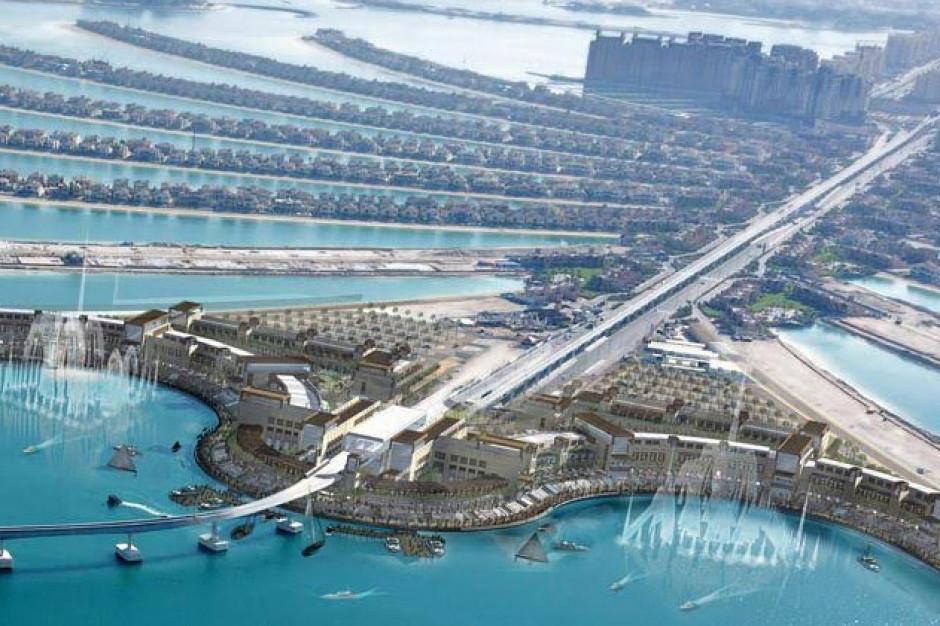 Makarun otwiera lokal w Dubaju