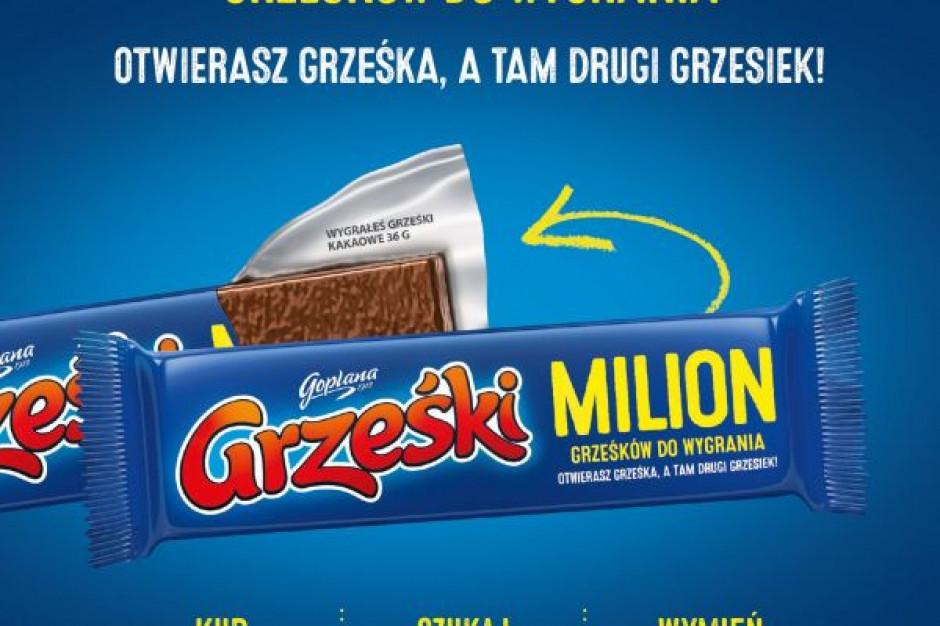 """Colian rusza z loterią """"Milion Grześków do wygrania"""""""