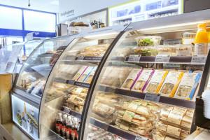 Zdjęcie numer 6 - galeria: Costa Coffee i Shell rozwijają koncepty Costa Express oraz deli by Shell (galeria zdjęć)