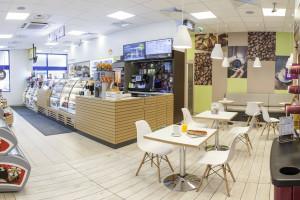 Zdjęcie numer 9 - galeria: Costa Coffee i Shell rozwijają koncepty Costa Express oraz deli by Shell (galeria zdjęć)