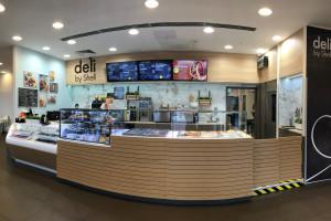 Zdjęcie numer 12 - galeria: Costa Coffee i Shell rozwijają koncepty Costa Express oraz deli by Shell (galeria zdjęć)