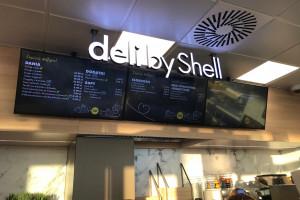 Zdjęcie numer 7 - galeria: Costa Coffee i Shell rozwijają koncepty Costa Express oraz deli by Shell (galeria zdjęć)