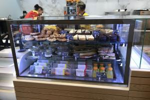 Zdjęcie numer 11 - galeria: Costa Coffee i Shell rozwijają koncepty Costa Express oraz deli by Shell (galeria zdjęć)