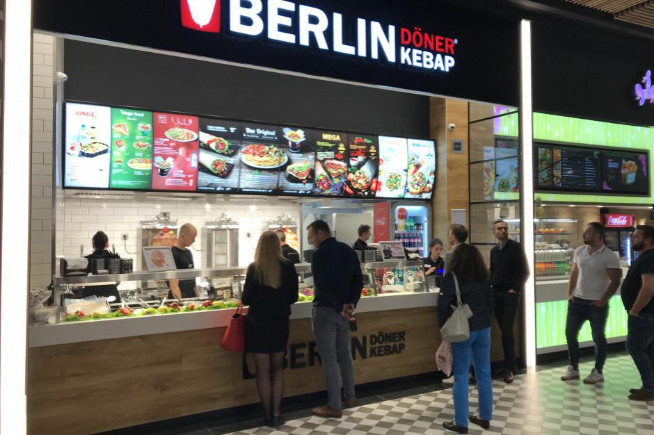 Berlin Doner Kebap otworzył 47 lokal sieci
