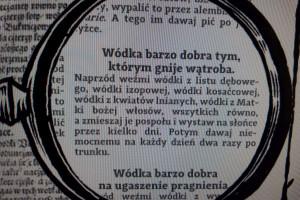 Zdjęcie numer 2 - galeria: Tylko 10 proc. wódek z Polski można określać mianem Polska Wódka (zdjęcia)