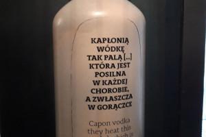 Zdjęcie numer 3 - galeria: Tylko 10 proc. wódek z Polski można określać mianem Polska Wódka (zdjęcia)