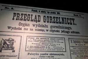 Zdjęcie numer 4 - galeria: Tylko 10 proc. wódek z Polski można określać mianem Polska Wódka (zdjęcia)