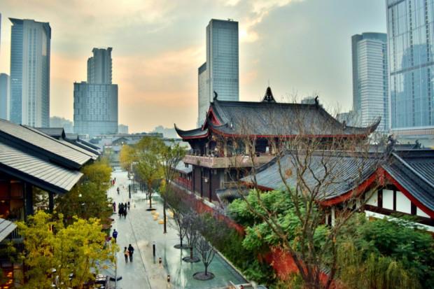 Marnujemy gigantyczny potencjał eksportu do Chin