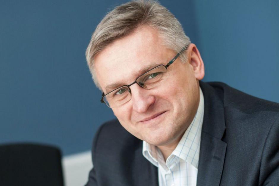 Dyrektor operacyjny Netto Polska kończy współpracę z siecią