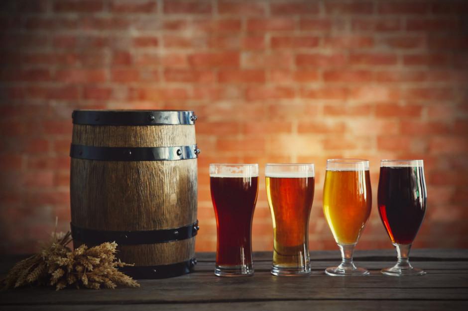 Browar Pinta: Co dalej z rynkiem piw rzemieślniczych?  Jest coraz trudniej