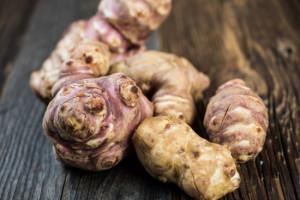Zapomniane warzywa wracają na talerze polskich konsumentów