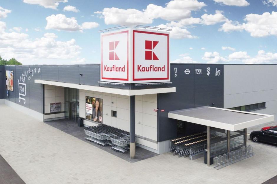 Kaufland rozwija sieć. Otworzy cztery nowe sklepy